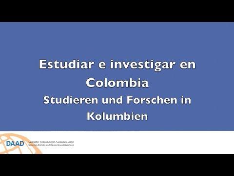 Testimonio de dos estudiantes alemanes en Colombia